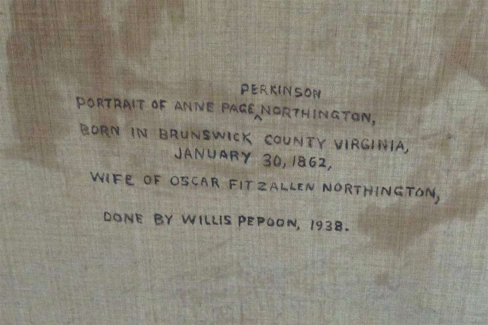Willis Arthur Pepoon