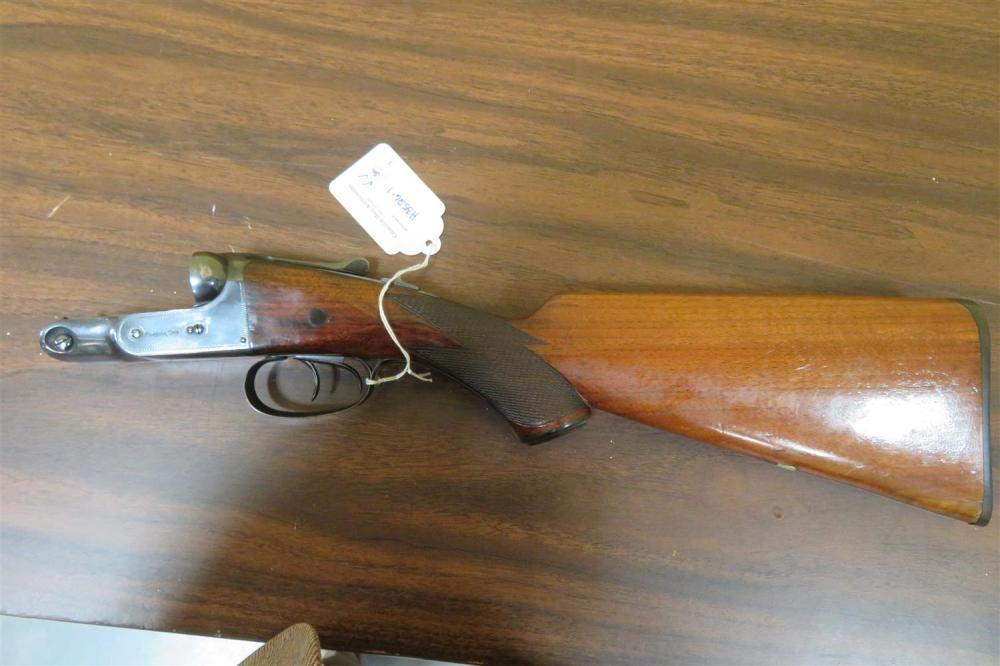 Parker Bros. VH grade SxS 16ga shotgun **Firearm Laws Apply**