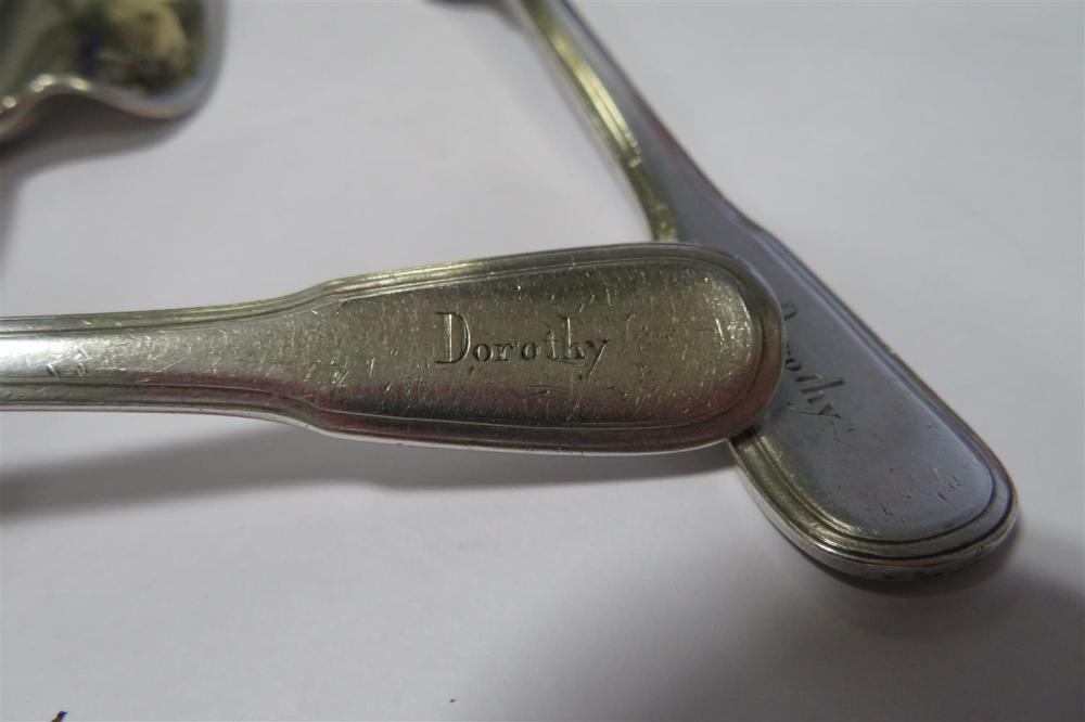 Tiffany & Co silver serving pieces (5pcs)