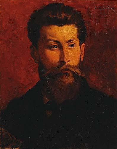 Meunier, Constantin Emile