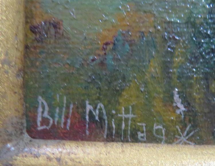 Bill Mittag