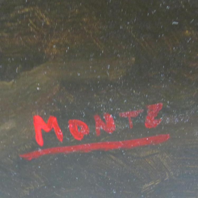 Ira Monte