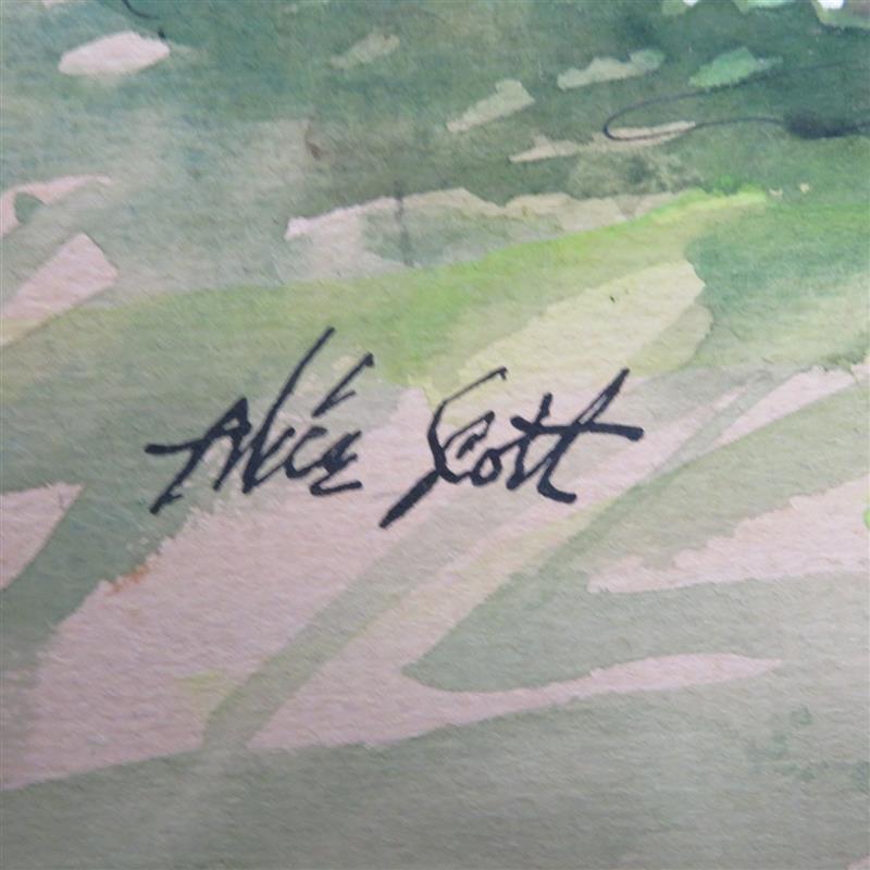 Alice Scott