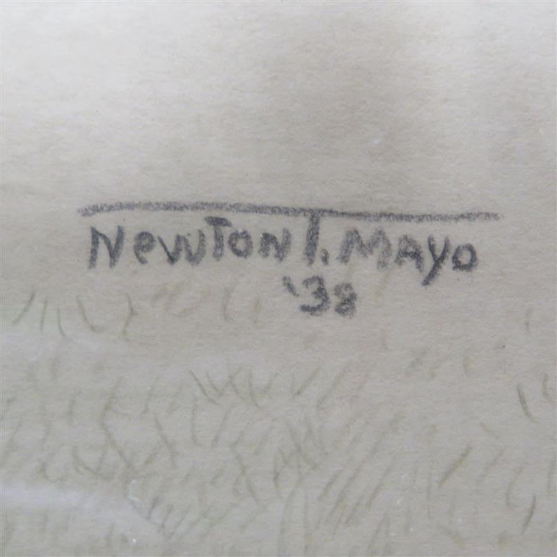 Newton T. Mayo