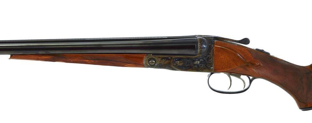 Rare One-Off Parker CHE Grade 20 Ga. SxS Hammerless Shotgun ***NICS Check Required***