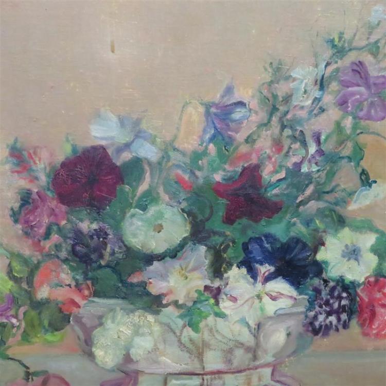 Mary Benjamin Rogers