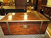 Image 6 for Regency rosewood writing box on stand