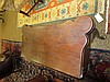 Image 2 for George III mahogany game table