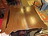 Image 3 for George III mahogany game table