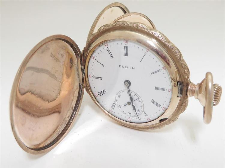 Antique and vintage lady's pocket and pendent watches (8pcs)