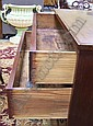 Image 2 for Southern walnut Federal chest of drawers