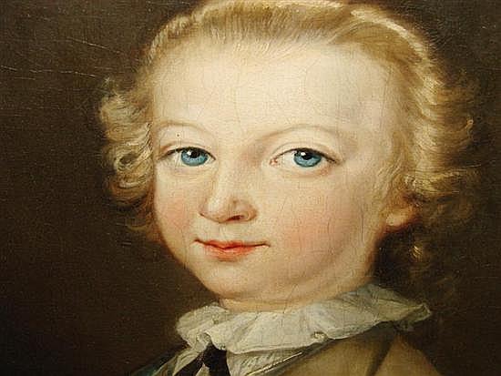 Sir Peter Lely (follower of)