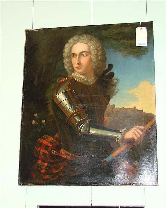 Scottish school (late 18th/early 19th century)