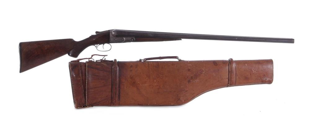 Parker Bros VH grade 12ga SXS sporting gun ***Federal Laws Apply***