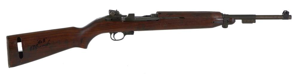 Quality Hardware .30Cal semi-automatic M-1 carbine ***Federal Laws Apply***