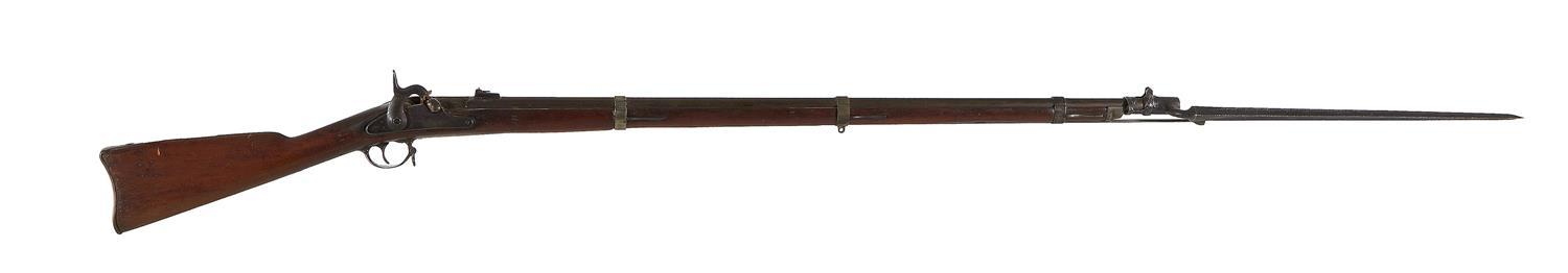 Springfield Model 1861 rifle/musket