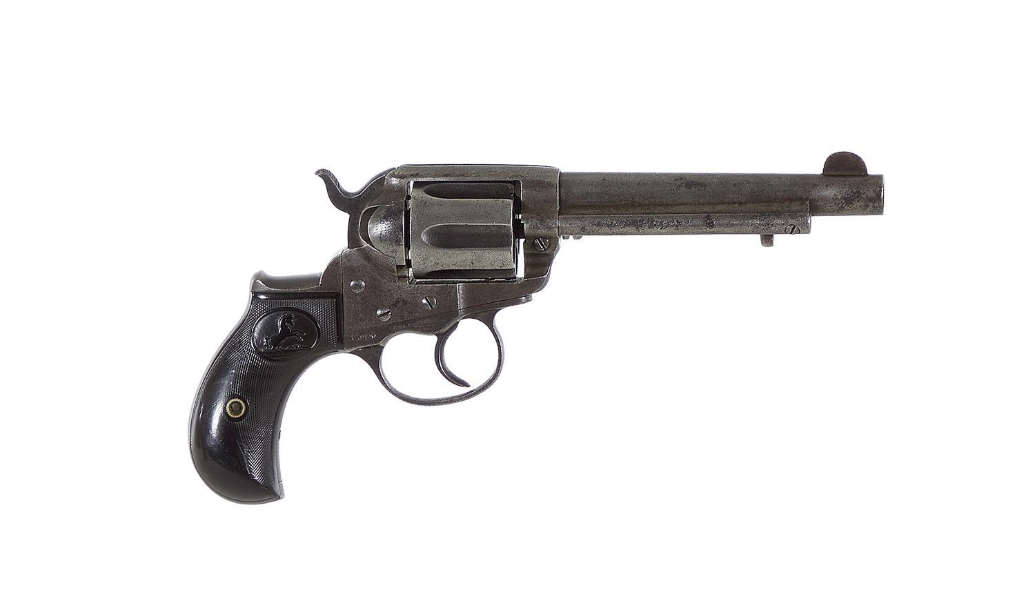 Colt 38-Cal lighting double action revolver ***Federal Laws Apply***