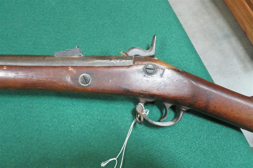Springfield Model 1861 rifle/musket