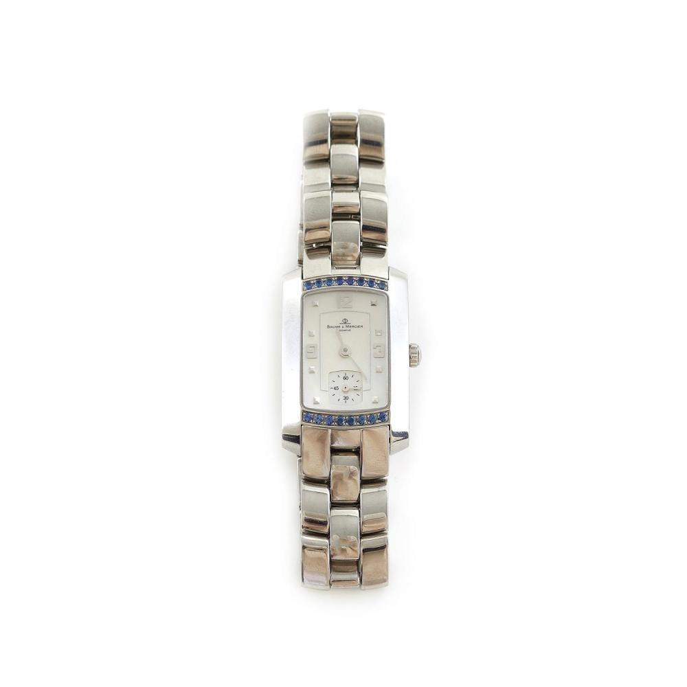 Baume & Mercier Hampton Milleis Wristwatch