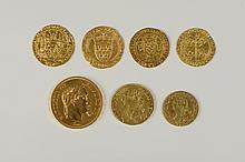 Monnaies françaises. Louis XVI (1774-1793), double Louis d'or aux lunettes, 1775 Limoges. D. 1703. Flan corrodé sinon TTB . Expert: T. PARSY