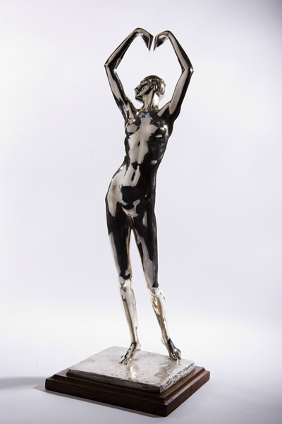 Nicola D'Antino, [Female Nude], c.1925