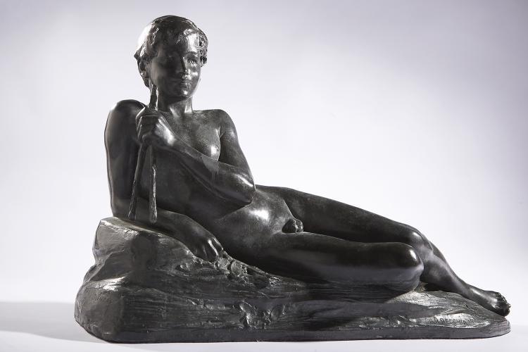 Richard H. Recchia, Golden Age, 1910