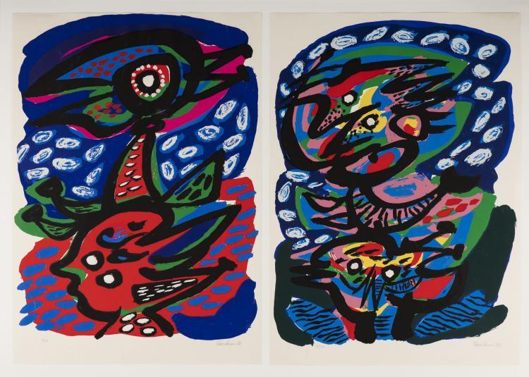 Anton Rooskens, [Untitled], 1973