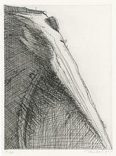 Wayne Thiebaud, Heart Ridge, 2011
