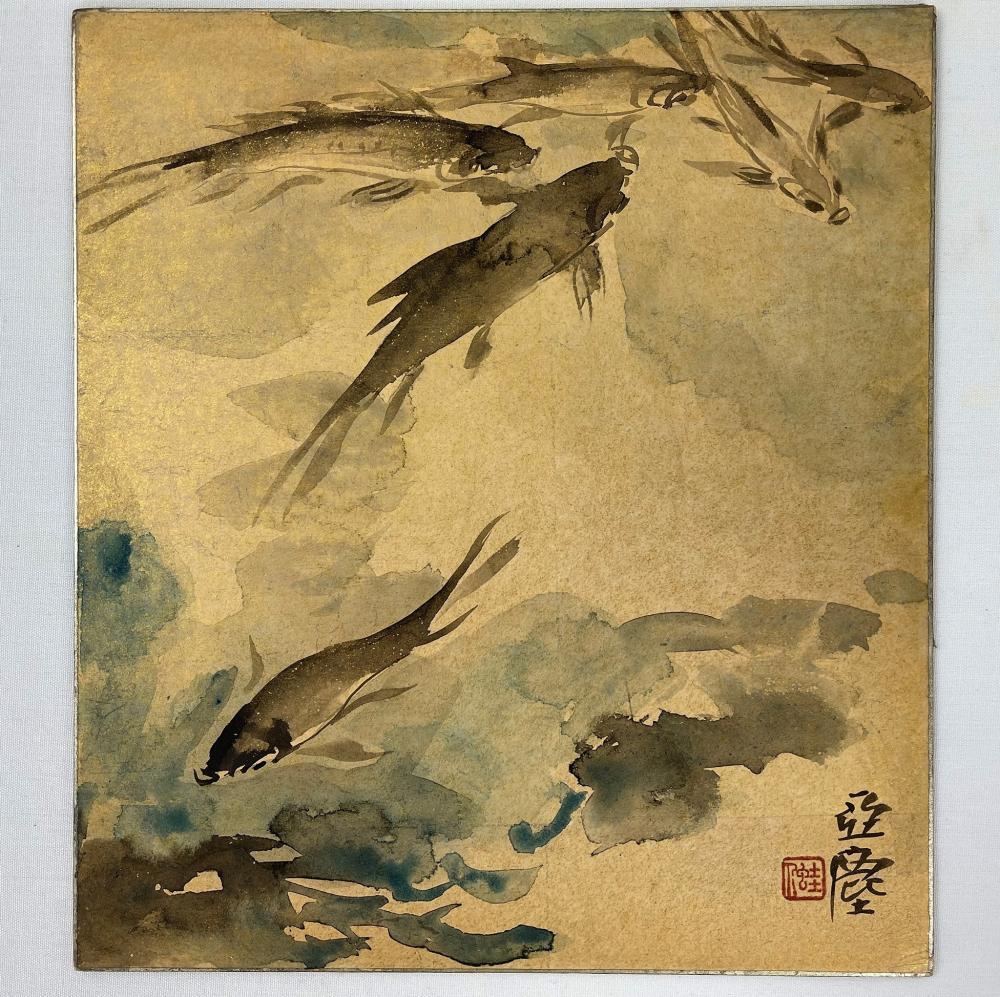Wang Ya Chen(1894-1983)