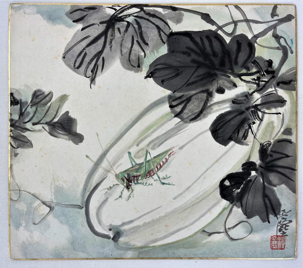 Wang Ya Chen (1894-1983)