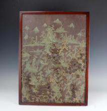 July Estate Treasures and Fine Art
