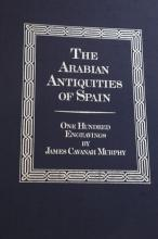 FACSIMILE EDITIONS & MODERN REFERENCE - James Cavanah MURPHY. The Arabian Antiquities of Spain. Zurich: TRI Publishing, 1982. Folio. Facsimile plates. Original blue cloth lettered and decorated in silver, silver edges, slipcase. NUMBER 392 OF 500 COPIES. With 3 other facsimile editions, namely Guiseppe Galli Bibiena's Architetture, e Prospetitive (Farnborough, 1964), L' Augusta Ducale Basilica dell' Evangelista San Marco nell' Inclita Dominante di Venezia (Ridgewood, 1964) andCanaletto. Thirty Reproductions (London, 1975, loose as issued in portfolio, with booklet); with Jacques Vandier's Egypt. Paintings from Tombs and Temples (Paris, 1954) and Victor Lasareff & Otto Demus's USSR. Early Russian Icons (Paris, 1958). (6)