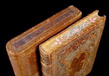 Printed Books & Manuscripts