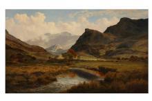 SIDNEY RICHARD PERCY (BRITISH 1821 - 1886)