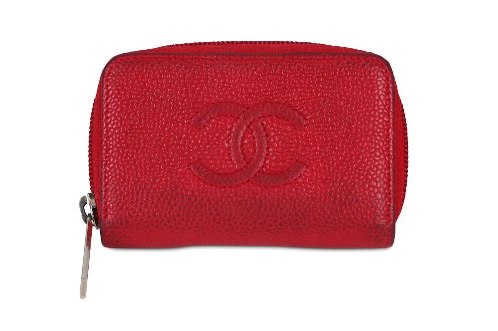 eaaf9de747f4c0 Vintage Chanel Handbags & Purses for sale online | Invaluable