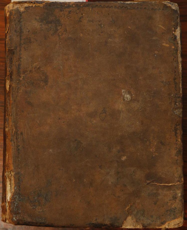 BIBLE, in English - [Geneva Bible -