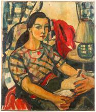 DORIS VAUGHAN (1894-1975)