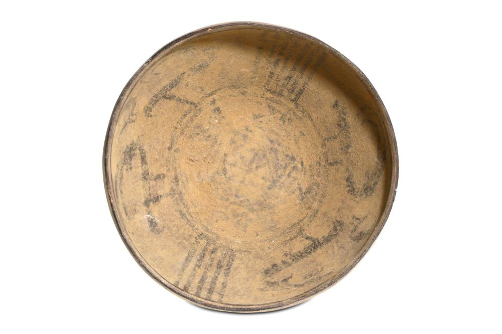 AN INDUS VALLEY BOWL