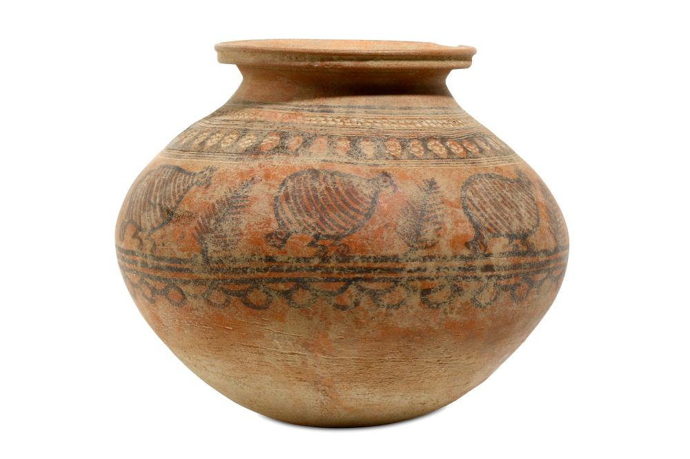 A LARGE INDUS VALLEY JAR