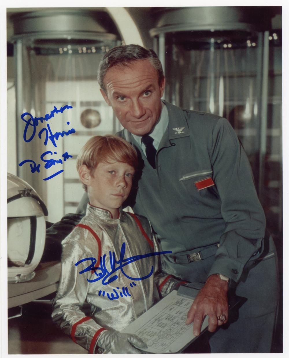 Autograph Collections.- Science Fiction Series