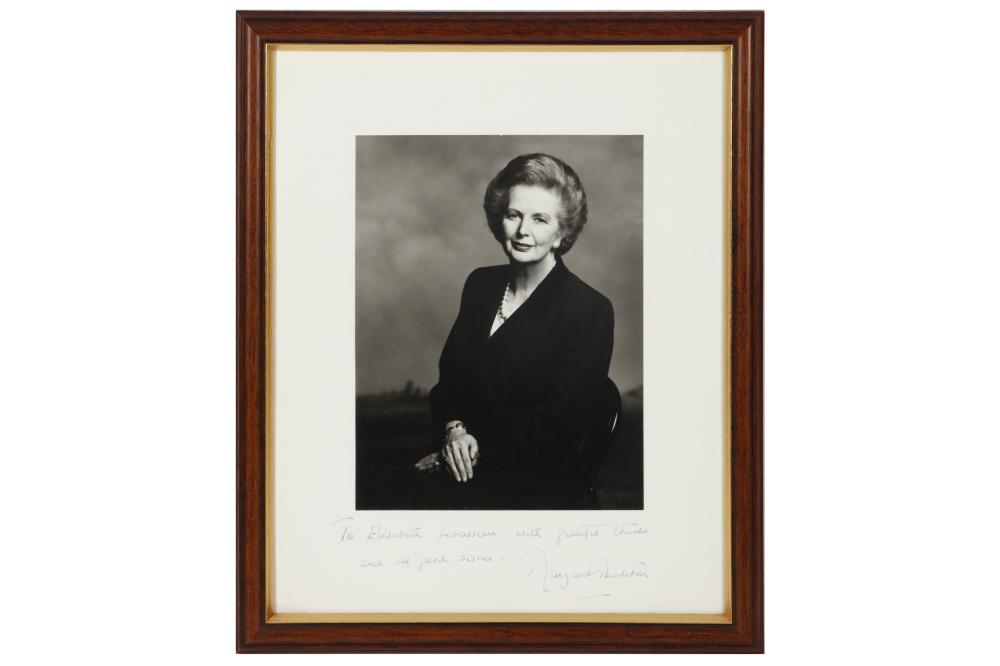 Thatcher (Margaret)