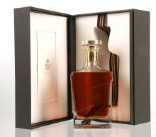 A John Walker and sons boxed King George V Blended Scotch Whisky, with associated literature, 70cl, (43% ABV)