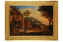 ATTRIBUTED TO THOMAS BLANCHET (?PARIS 1614-1689 LYON)
