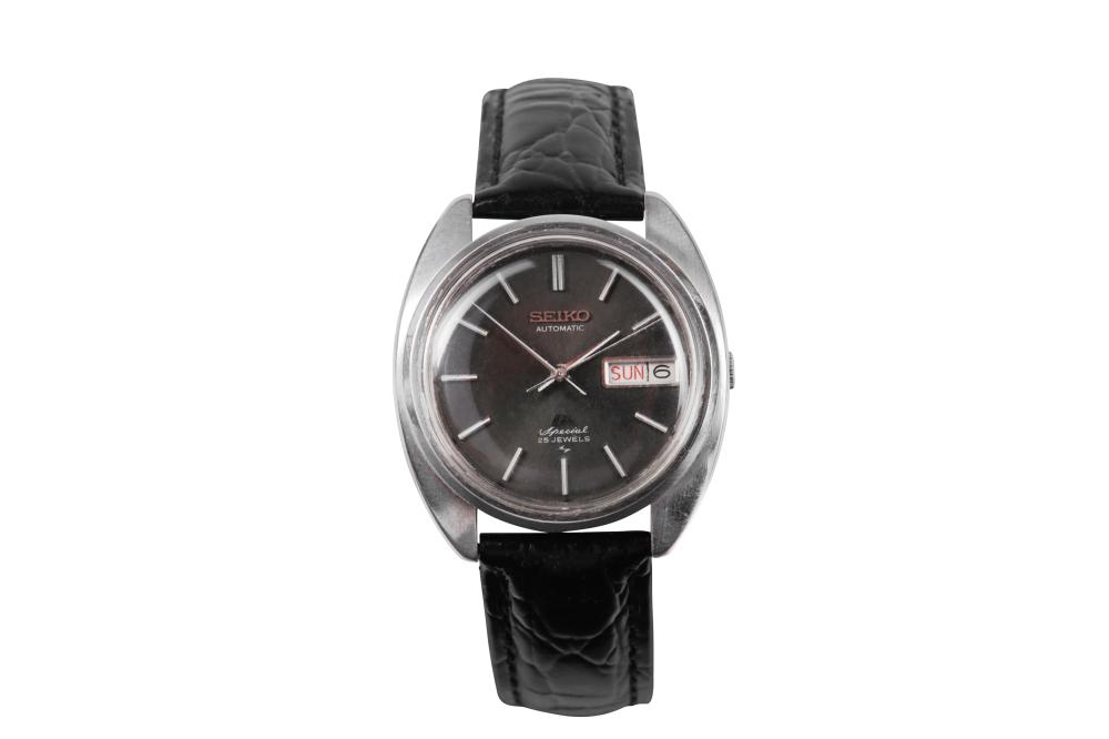 SEIKO LORD MATIC SPECIAL.