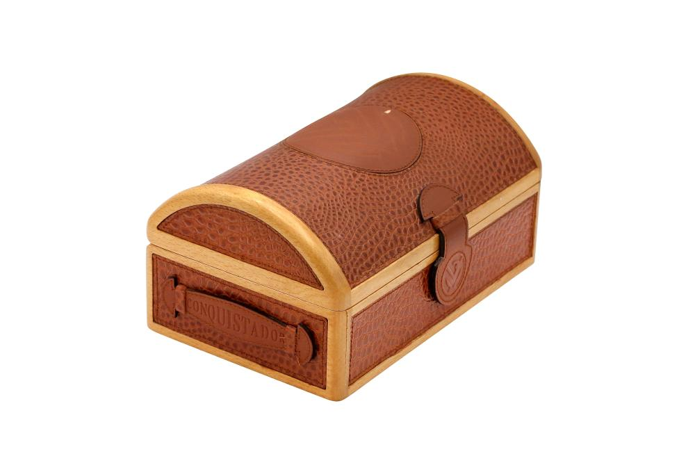 FRANCK MULLER 2 BOXES.