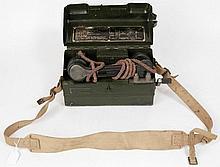 A Field telephone set L MK1/1.
