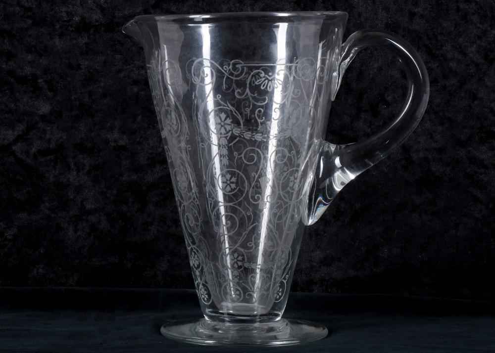 Baccarat Crystal For Sale At Online Auction Buy Rare Baccarat Crystal