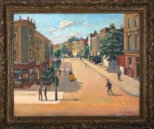British and European Fine Art