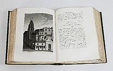Saint-Victor (J M B B de) Tableau Historique et