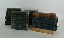 Dickens (C) The Pickwick Papers, two volumes,